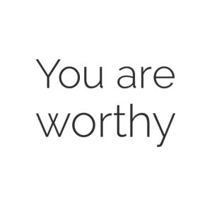 youareworthy
